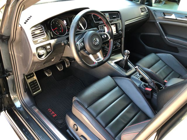 2015 Volkswagen Golf GTI Autobahn w/Performance Pkg Longwood, FL 47