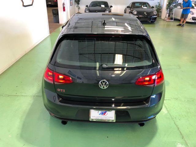 2015 Volkswagen Golf GTI Autobahn w/Performance Pkg Longwood, FL 8
