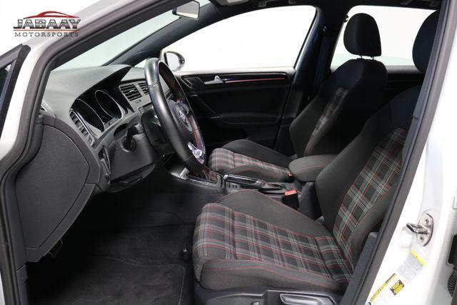 2015 Volkswagen Golf GTI S Merrillville, Indiana 10