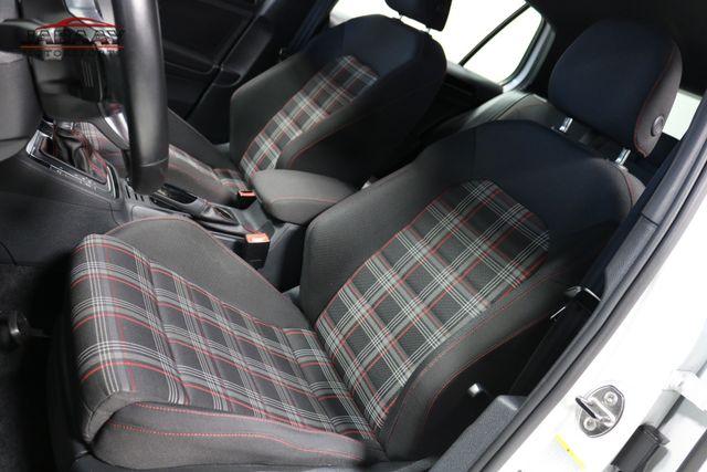 2015 Volkswagen Golf GTI S Merrillville, Indiana 11