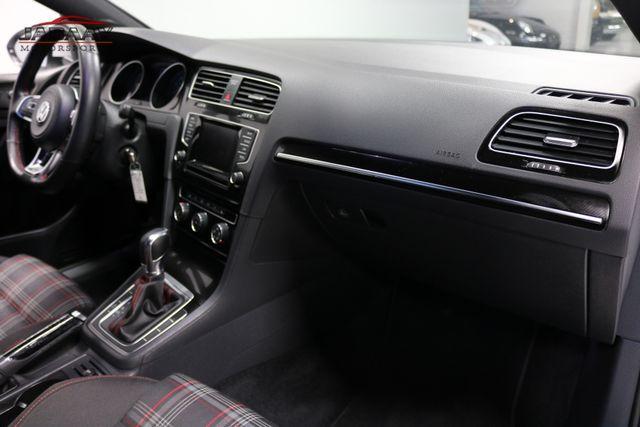 2015 Volkswagen Golf GTI S Merrillville, Indiana 16