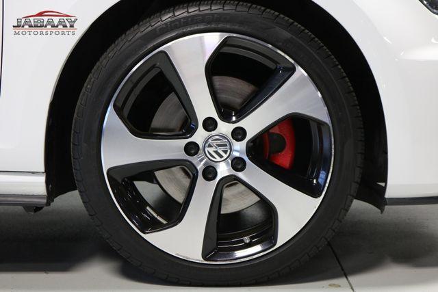2015 Volkswagen Golf GTI S Merrillville, Indiana 44