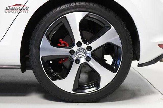 2015 Volkswagen Golf GTI S Merrillville, Indiana 42
