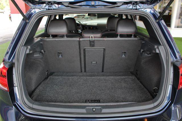 2015 Volkswagen Golf GTI Autobahn FWD - SUNROOF - HEATED LEATHER - TURBO! Mooresville , NC 12