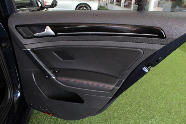 2015 Volkswagen Golf GTI Autobahn FWD - SUNROOF - HEATED LEATHER - TURBO! Mooresville , NC 43