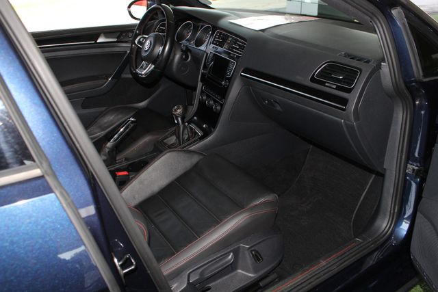 2015 Volkswagen Golf GTI Autobahn FWD - SUNROOF - HEATED LEATHER - TURBO! Mooresville , NC 24