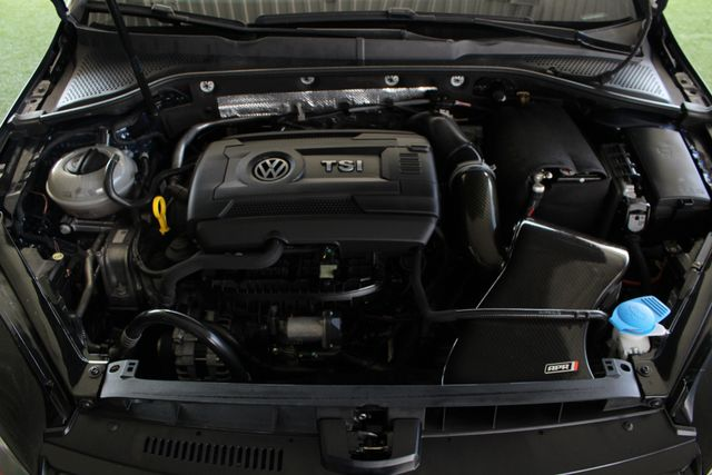 2015 Volkswagen Golf GTI Autobahn FWD - SUNROOF - HEATED LEATHER - TURBO! Mooresville , NC 44
