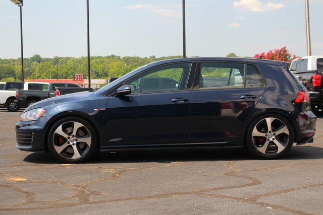 2015 Volkswagen Golf GTI Autobahn FWD - SUNROOF - HEATED LEATHER - TURBO! Mooresville , NC 16