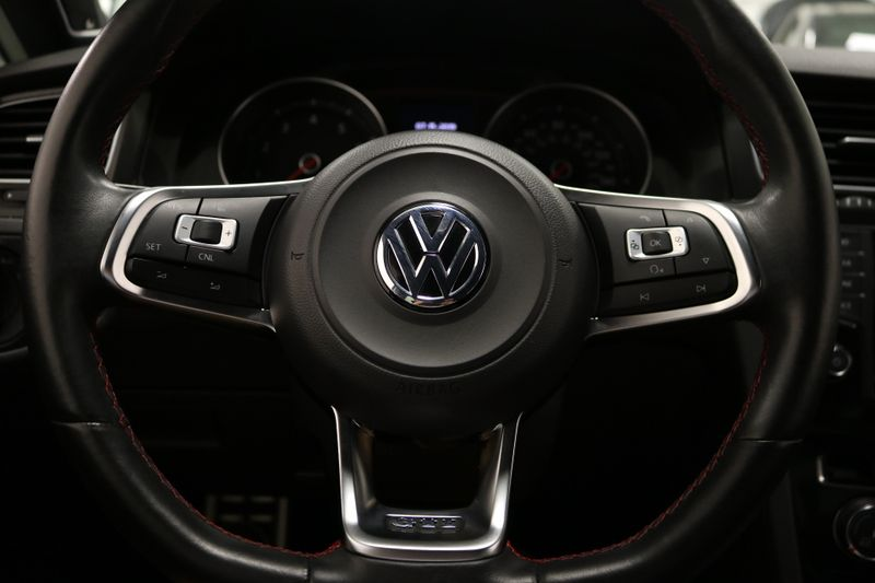 2015 Volkswagen Golf GTI SE  city NC  The Group NC  in Mansfield, NC