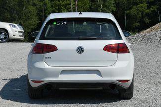 2015 Volkswagen Golf GTI SE Naugatuck, Connecticut 3