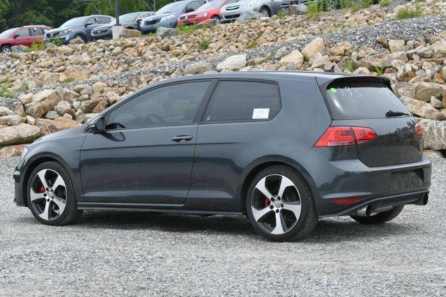 2015 Volkswagen Golf GTI S Naugatuck, Connecticut 2