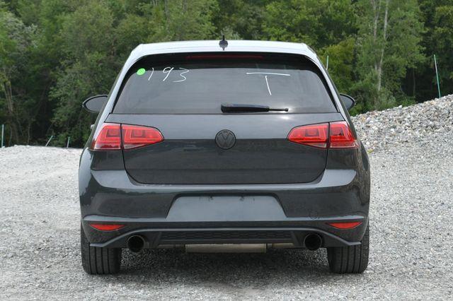 2015 Volkswagen Golf GTI S Naugatuck, Connecticut 3