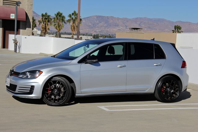 2015 Volkswagen Golf GTI S Reseda, CA 3