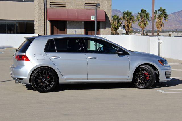 2015 Volkswagen Golf GTI S Reseda, CA 11