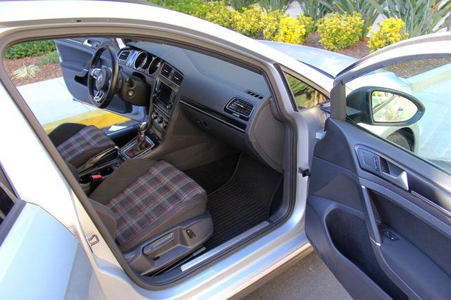 2015 Volkswagen Golf GTI S Reseda, CA 22