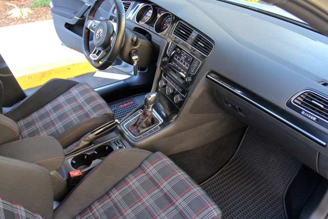 2015 Volkswagen Golf GTI S Reseda, CA 19
