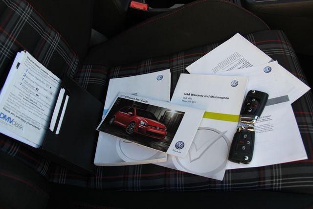 2015 Volkswagen Golf GTI S Reseda, CA 25