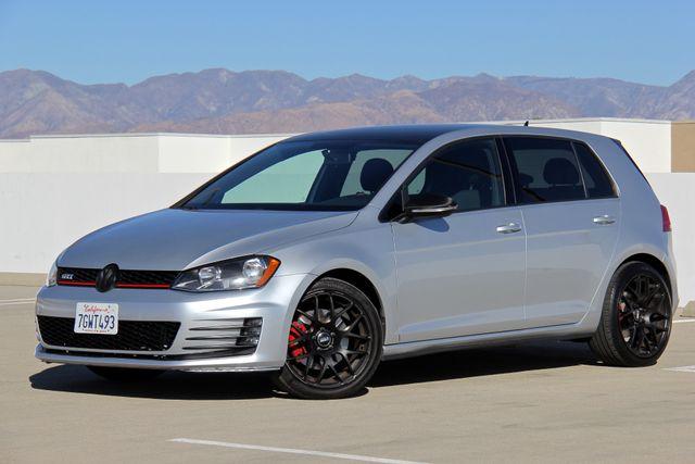 2015 Volkswagen Golf GTI S Reseda, CA 6