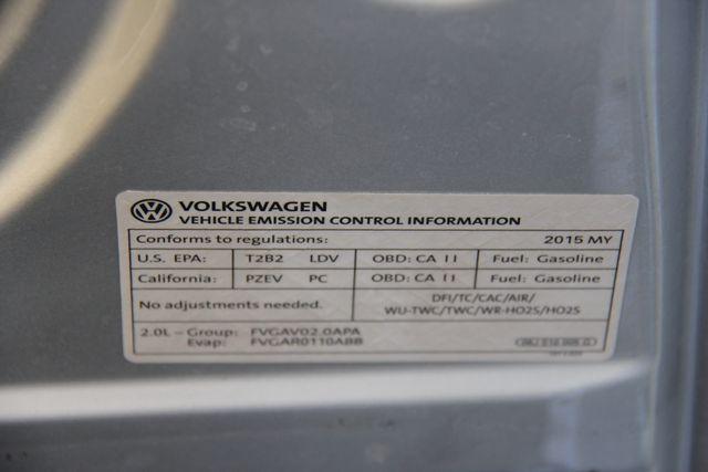 2015 Volkswagen Golf GTI S Reseda, CA 30