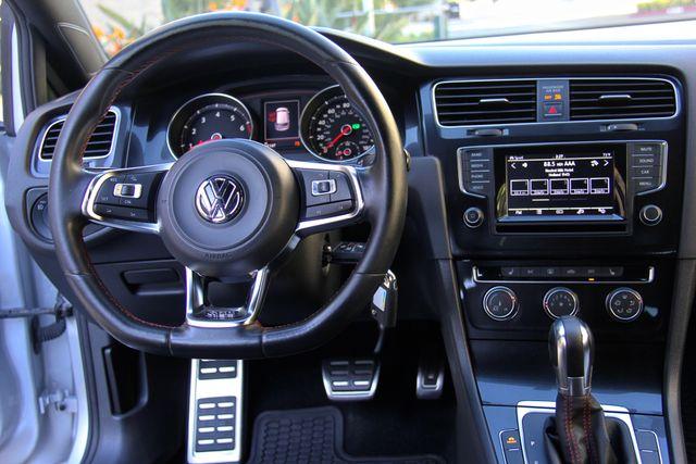2015 Volkswagen Golf GTI S Reseda, CA 13