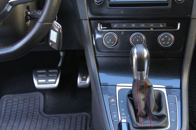 2015 Volkswagen Golf GTI S Reseda, CA 21