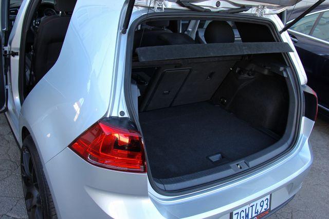 2015 Volkswagen Golf GTI S Reseda, CA 27