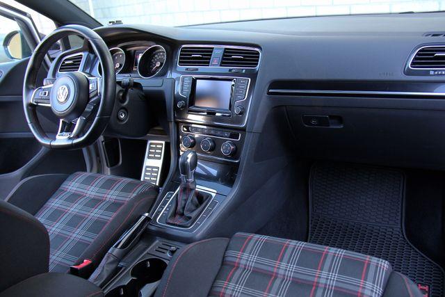 2015 Volkswagen Golf GTI S Reseda, CA 2