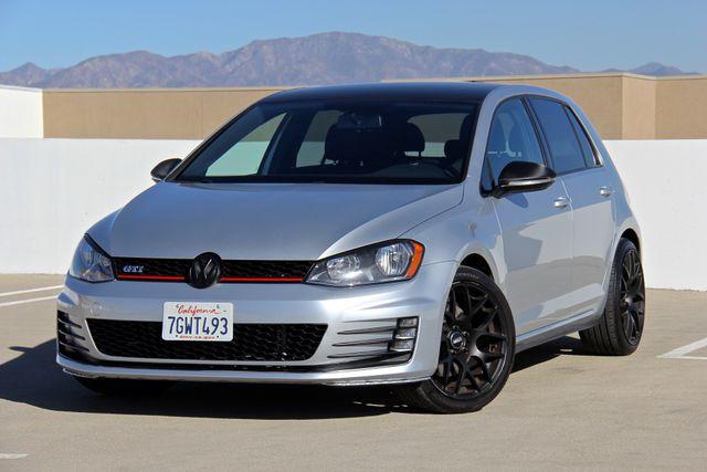 2015 Volkswagen Golf GTI S Reseda, CA 0