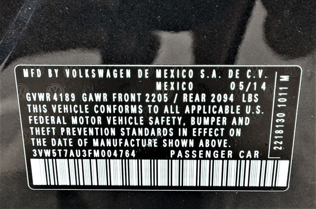 2015 Volkswagen Golf GTI S in Reseda, CA, CA 91335