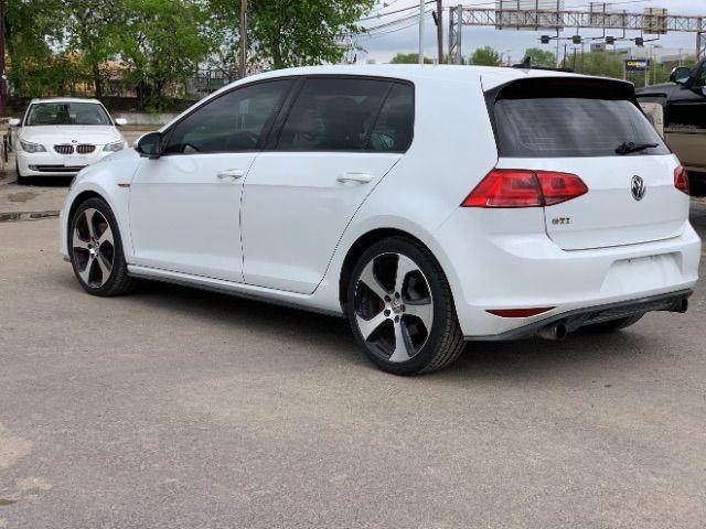 2015 Volkswagen Golf GTI S in San Antonio, TX 78233