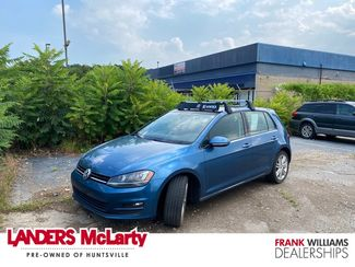 2015 Volkswagen Golf TDI SE | Huntsville, Alabama | Landers Mclarty DCJ & Subaru in  Alabama