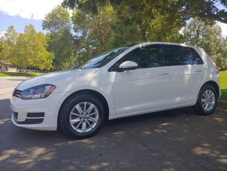 2015 Volkswagen Golf TSI S w/Sunroof LINDON, UT 2