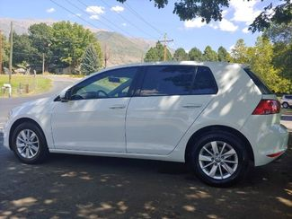 2015 Volkswagen Golf TSI S w/Sunroof LINDON, UT 3