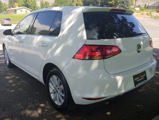 2015 Volkswagen Golf TSI S w/Sunroof LINDON, UT 4