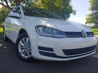 2015 Volkswagen Golf TSI S w/Sunroof LINDON, UT 6