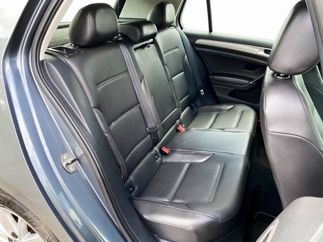 2015 Volkswagen Golf TSI S Madison, NC 10