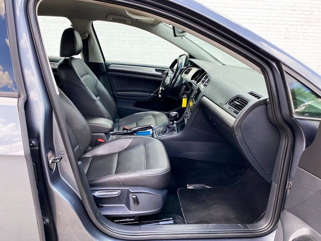 2015 Volkswagen Golf TSI S Madison, NC 11