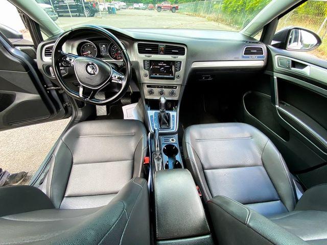2015 Volkswagen Golf TSI S Madison, NC 17