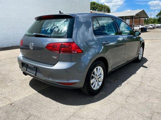 2015 Volkswagen Golf TSI S Madison, NC 1