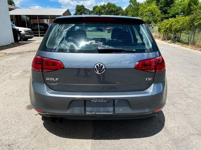 2015 Volkswagen Golf TSI S Madison, NC 2