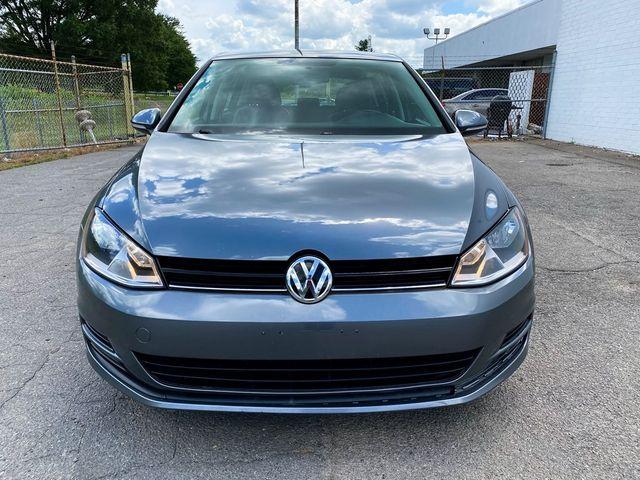 2015 Volkswagen Golf TSI S Madison, NC 6