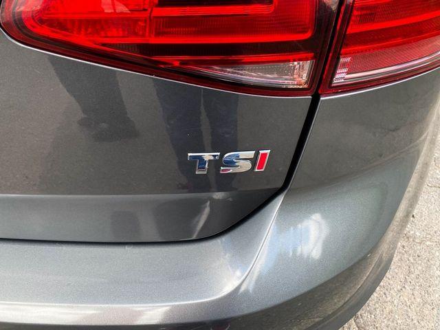 2015 Volkswagen Golf TSI S Madison, NC 15