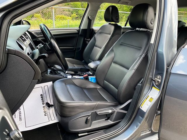 2015 Volkswagen Golf TSI S Madison, NC 21
