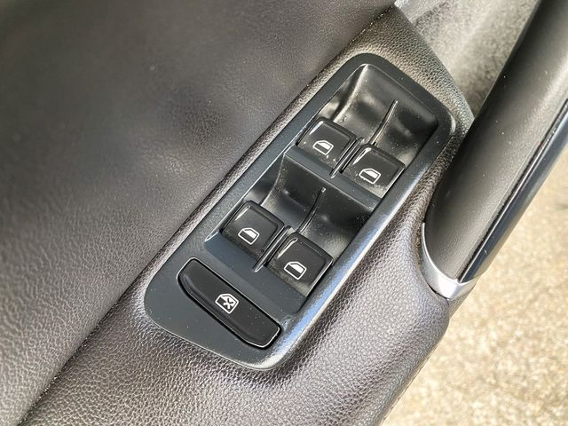 2015 Volkswagen Golf TSI S Madison, NC 22
