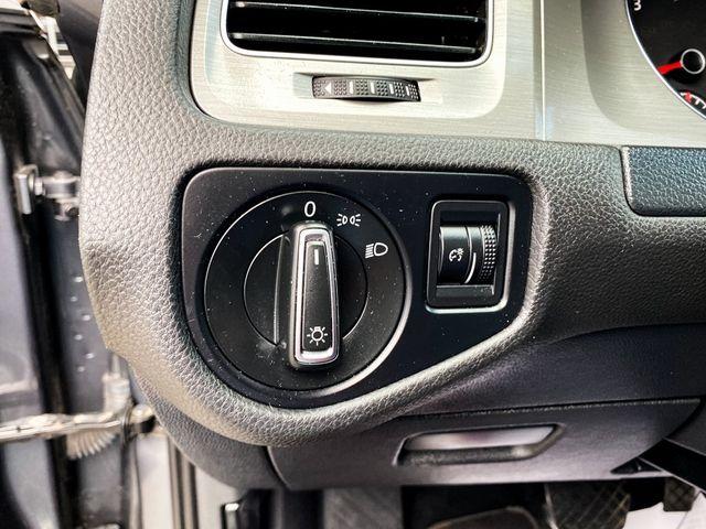 2015 Volkswagen Golf TSI S Madison, NC 29