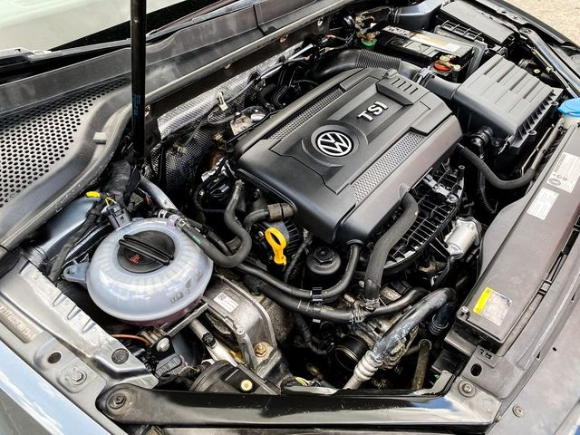 2015 Volkswagen Golf TSI S Madison, NC 33