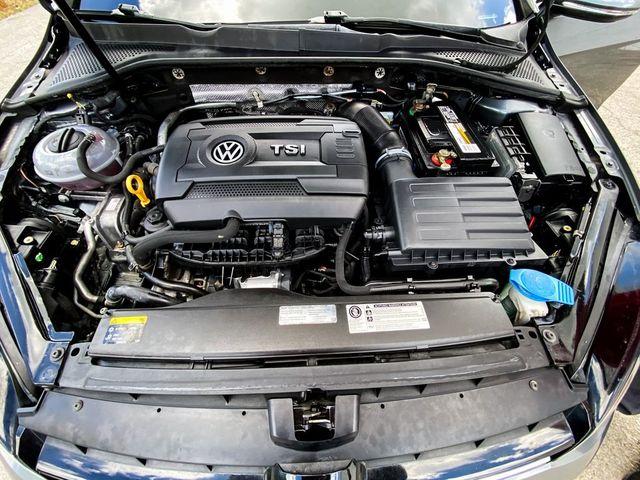 2015 Volkswagen Golf TSI S Madison, NC 34