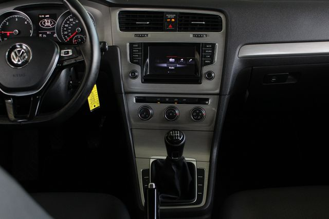 2015 Volkswagen Golf TDI S FWD - TURBO DIESEL - 6SP MANUAL! Mooresville , NC 8