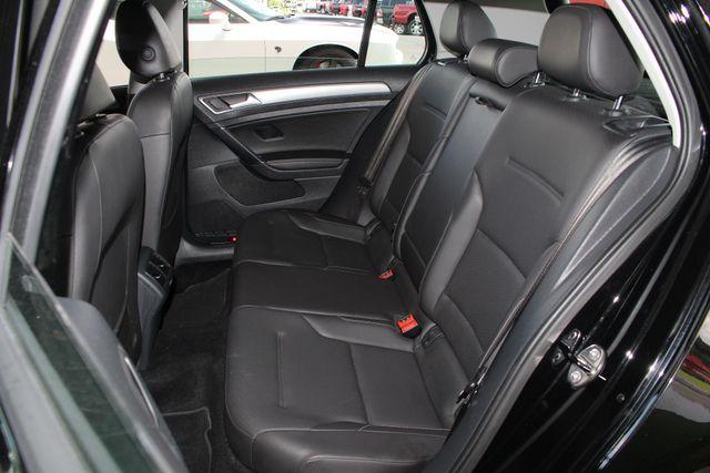 2015 Volkswagen Golf TDI S FWD - TURBO DIESEL - 6SP MANUAL! Mooresville , NC 9