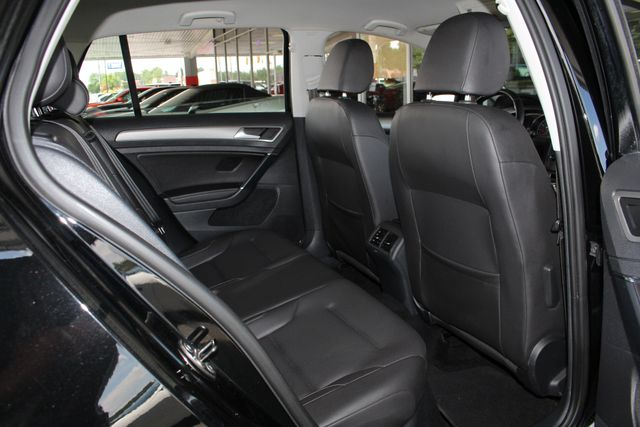 2015 Volkswagen Golf TDI S FWD - TURBO DIESEL - 6SP MANUAL! Mooresville , NC 35